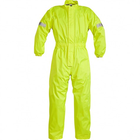 Road | Textile Rain Combi 1.0 Yellow