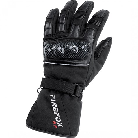 Firefox | Sport Glove Waterproof 1.0 Black