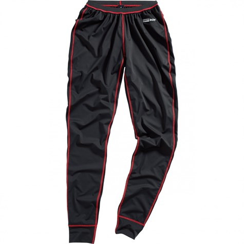 Thermoboy | Stormproof Functional Trousers Black