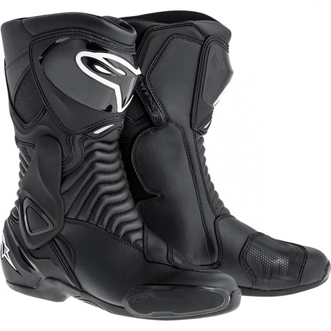 Alpinestars | SMX-6 Boot Black