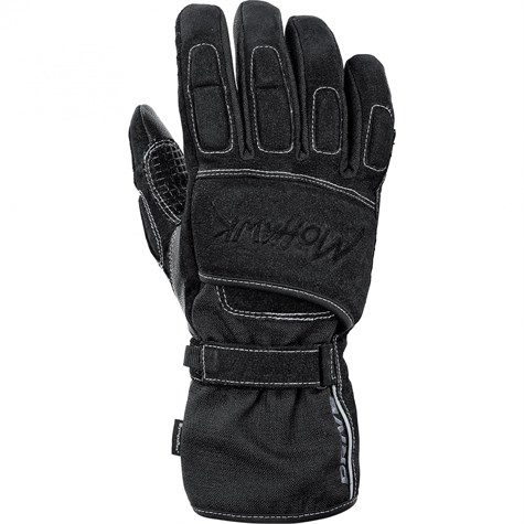 Mohawk | Touring Leather/Textile Glove 1.0