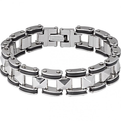 Spirit Motors | Stainless Steel Bracelet 3.0