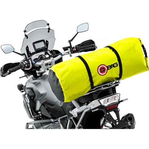 Qbag | Roll Waterproof 07 50 Litres Neon Yellow