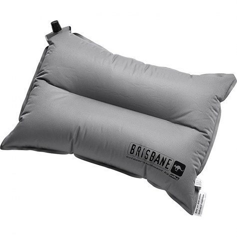Brisbane | Self-inflating head pillow