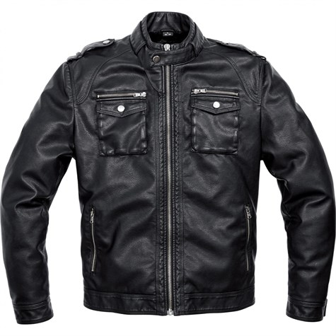 Spirit Motors | Urban Freizeit Jacket 2.0 Black