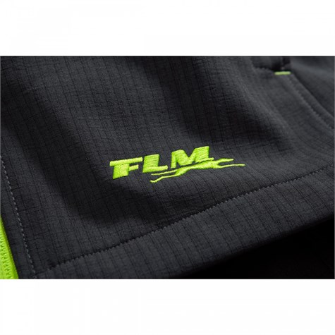 FLM | Soft Shell Jacket 2.0 Black