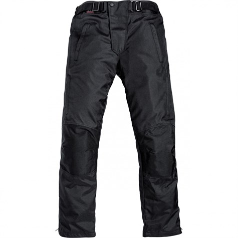Road | Touring Textile Trousers 1.0 Black