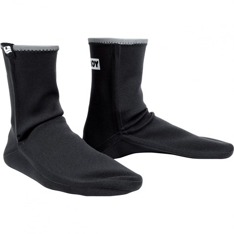 Thermoboy | Waterproof Socks 1.0 Black