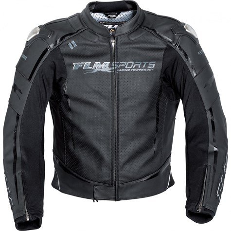 FLM | Sports Leather Combi Jacket 3.0