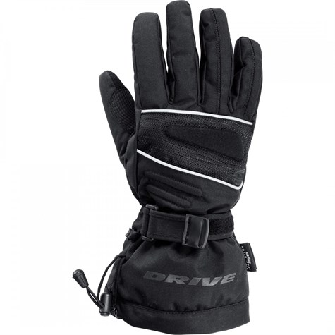 Road I Touring Textile Glove 1.0 Black