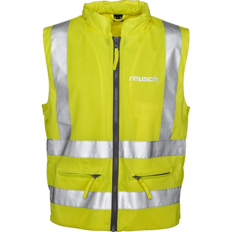 Reusch | Warning vest 1.0 Yellow