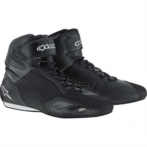 Alpinestars | Faster II Boot Black