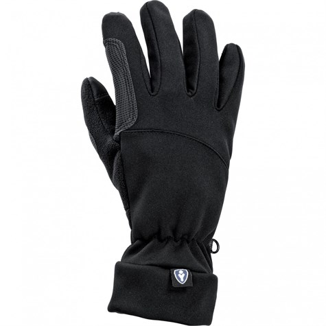 Thermoboy | City Glove 1.0 Black