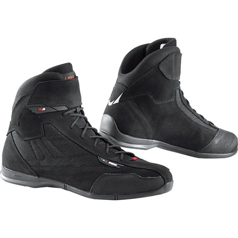 TCX | X-Square Plus Boots Black