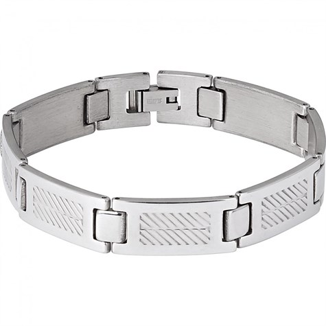Spirit Motors | Stainless Steel Bracelet 2.0