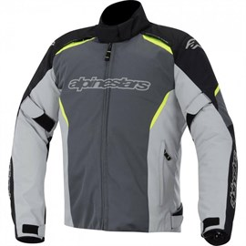 Alpinestars I Gunner II WP Jacket Black/Yellow