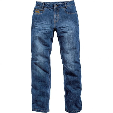 FLM | Aramid / Cotton Jeans 1.0 Blue
