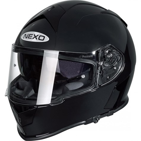 Nexo | Full-Face Helmet Sport-Black