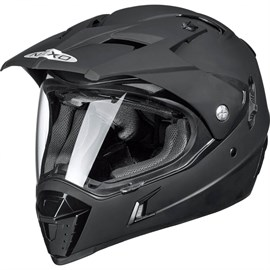 Nexo | MX-Line Enduro Helmet Matt Black