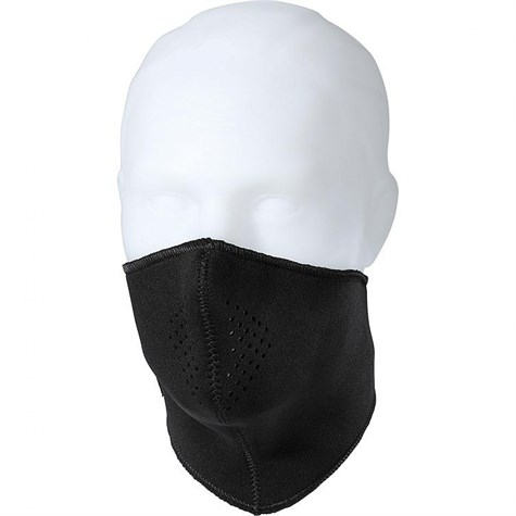 Road | Tour Face Mask 1.0 Black