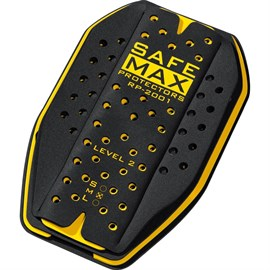 Safe-Max | RP-2001 Back Protector İnsert 4 Layer Level-2