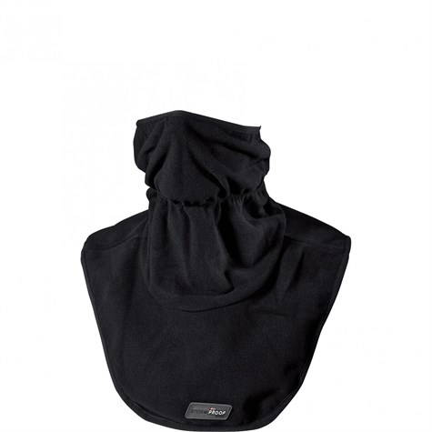 Thermoboy | Fleece Neck Warmer 1.0 Black