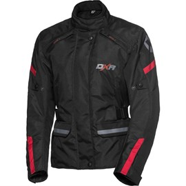 DXR | Lady Tour Textile Jacket 5.0