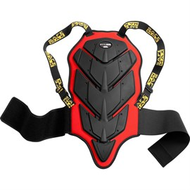 Safe-Max | Childrens Buckle-Up Back Protector 1.0 Protection Class 1