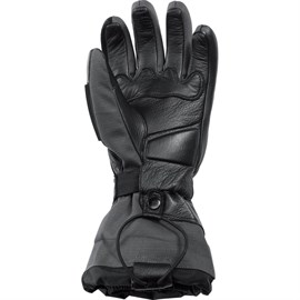 Thermoboy | Winter Touring Leather/Textile Glove 2.0